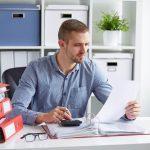 Como diminuir os impactos da inadimplência na minha empresa?