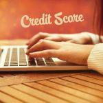 score de crédito