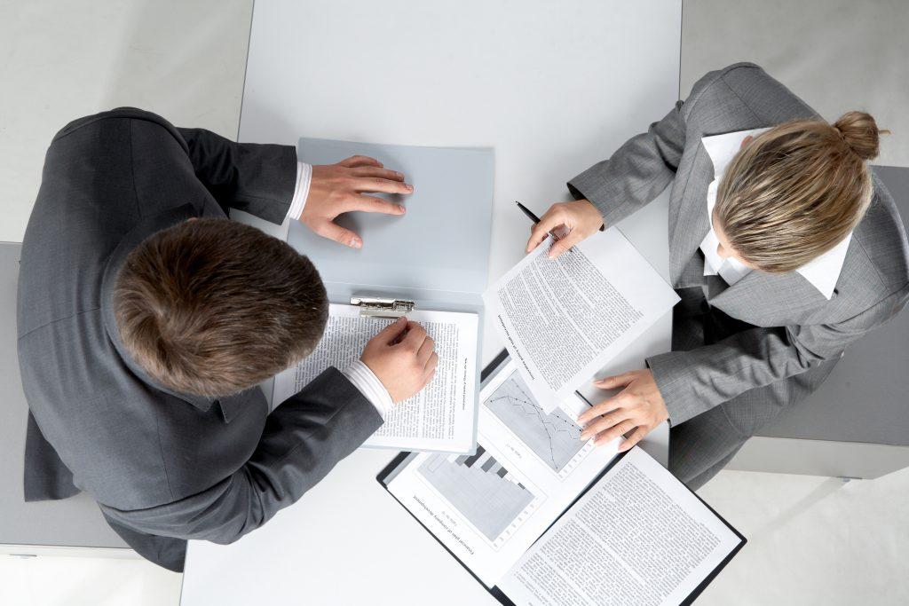 financas e negocios na gestao de credito
