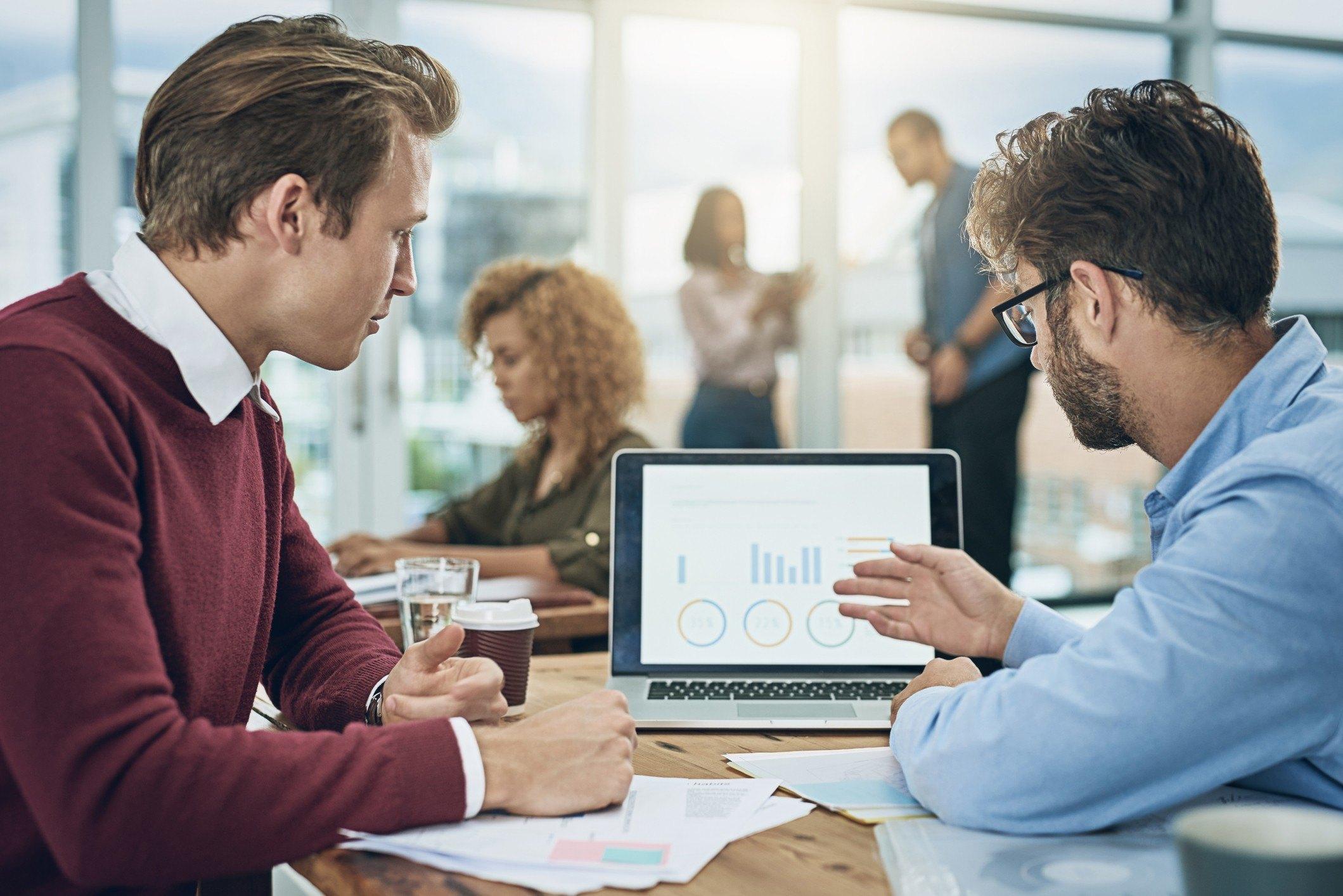 Saiba como melhorar a rotina de análise de crédito da área financeira