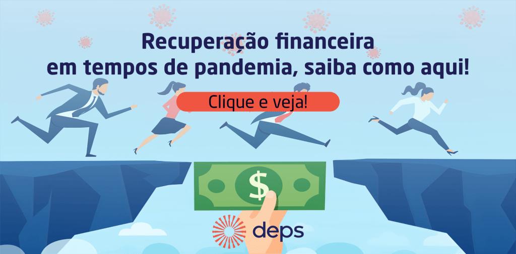 CTA Deps Recuperação de Crédito
